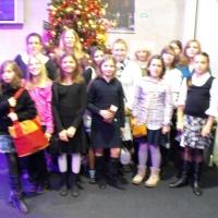 Čarodějky z Eastwicku - 1.12.2012
