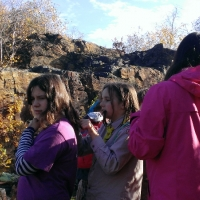 Větrné hory podzim 2015